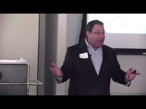 Encore Wealth - Joe Harberg: Where Technology, Marketing, an