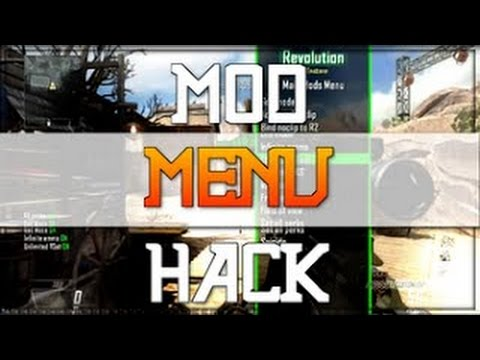 how to use mods on black ops xbox 360
