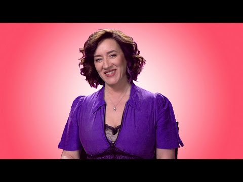 MARIA DOYLE KENNEDY Wants to Have Lunch with Alison & Listen to Patti Smith  Ask ORPHAN BLACK
