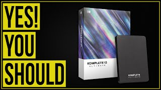 KOMPLETE 13: Top 5 Reasons Why It's Awesome