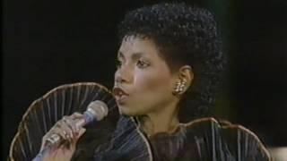 Melba Moore--I've Got Love, Purlie, 1982 TV