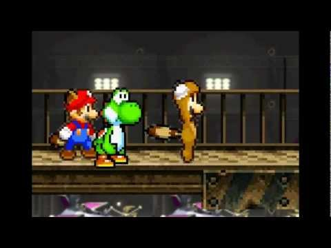 Super Mario Bros Z Episode 8: The Great Doomship Offensive (full length)