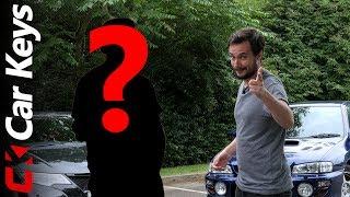 Good News, Car Keys Has A New Presenter :)