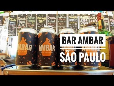 Ambar Cervejas Artesanais - São Paulo - Rock Your Beer - Cerveja Artesanal SP