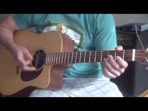 Donovan - Atlantis Guitar Lesson MADE EASY! W Guitar Solo