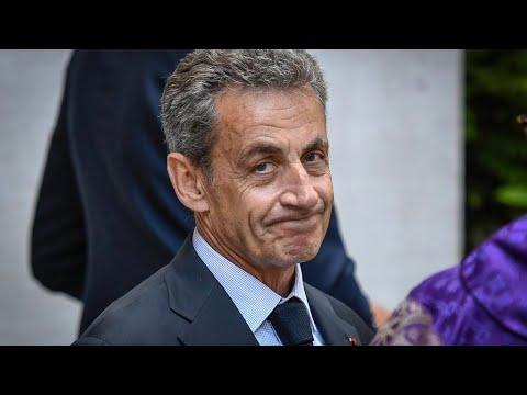كيف تلقت الطبقة السياسية الفرنسية الحكم بالسجن على الرئيس السابق نيكولا ساركوزي؟  - نشر قبل 13 ساعة