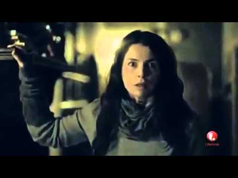 Witches of East End bande annonce