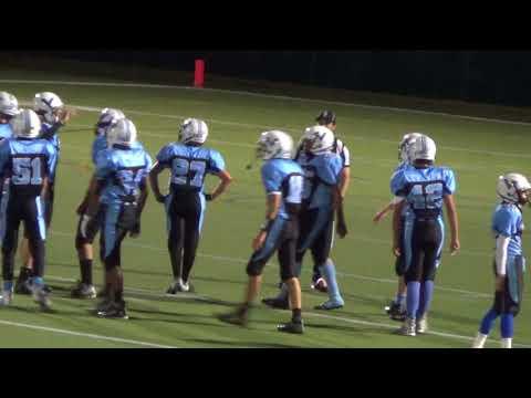 Roxbury midget football