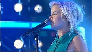 Amanda Fondell - Made Of - Idol Sverige (TV4)