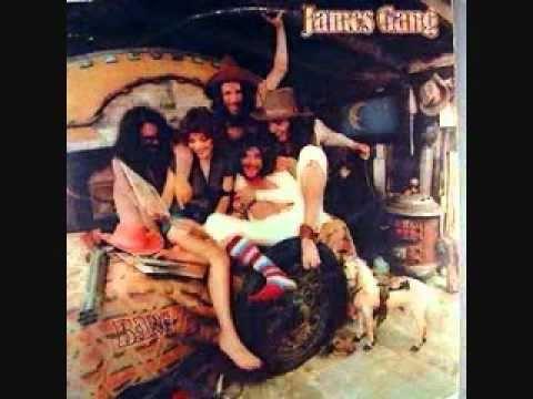 James gang bang fake hell