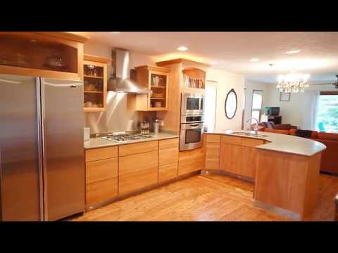 Wonderful Kitchen Designs For Split Entry Homes 2017