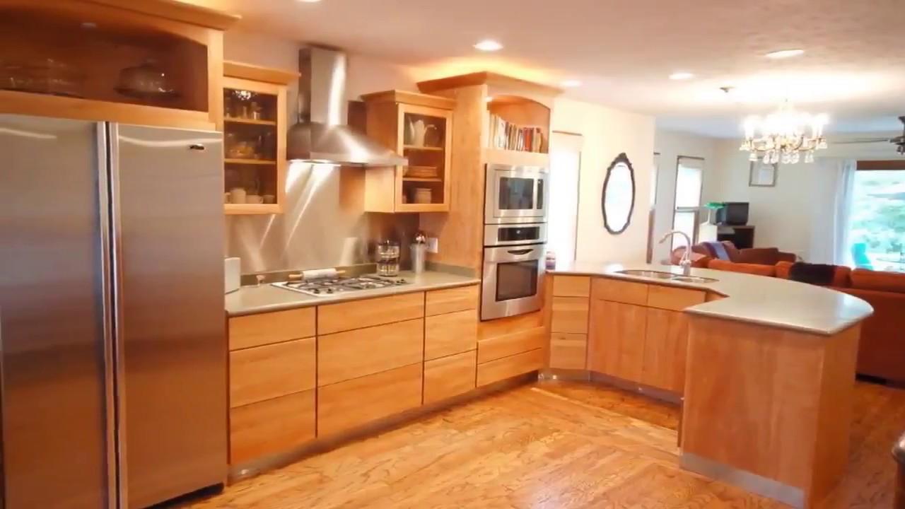 Wonderful Kitchen Designs For Split Entry Homes 2017 Youtube