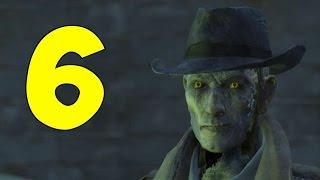 Fallout 4 - Ник Валентайн 6