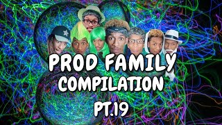 PROD FAMILY | COMPILATION 19 - | VIRAL TIKTOKS | PROD.OG COMEDY | FUNNY LAUGH SERIES | 2020 PROD FAM