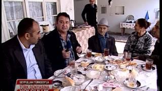 Borçalı'da Koçulu köyündeyiz