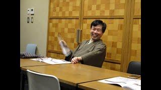 いよいよ 日本刷新 のとき 藤原直哉理事長 NSP第16期総会イベント基調講演