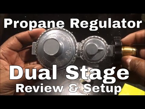 Episode 21 Propane tank installation from YouTube · Duration:  5 minutes 49 seconds