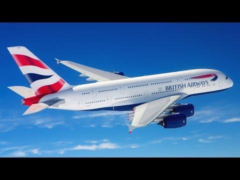 The FUTURE of BRITISH AIRWAYS