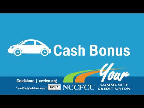 Drive Smart Summer Cash Bonus