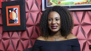 People Are Naturally Who They Are Kiki Omeili On GET INSPIRED