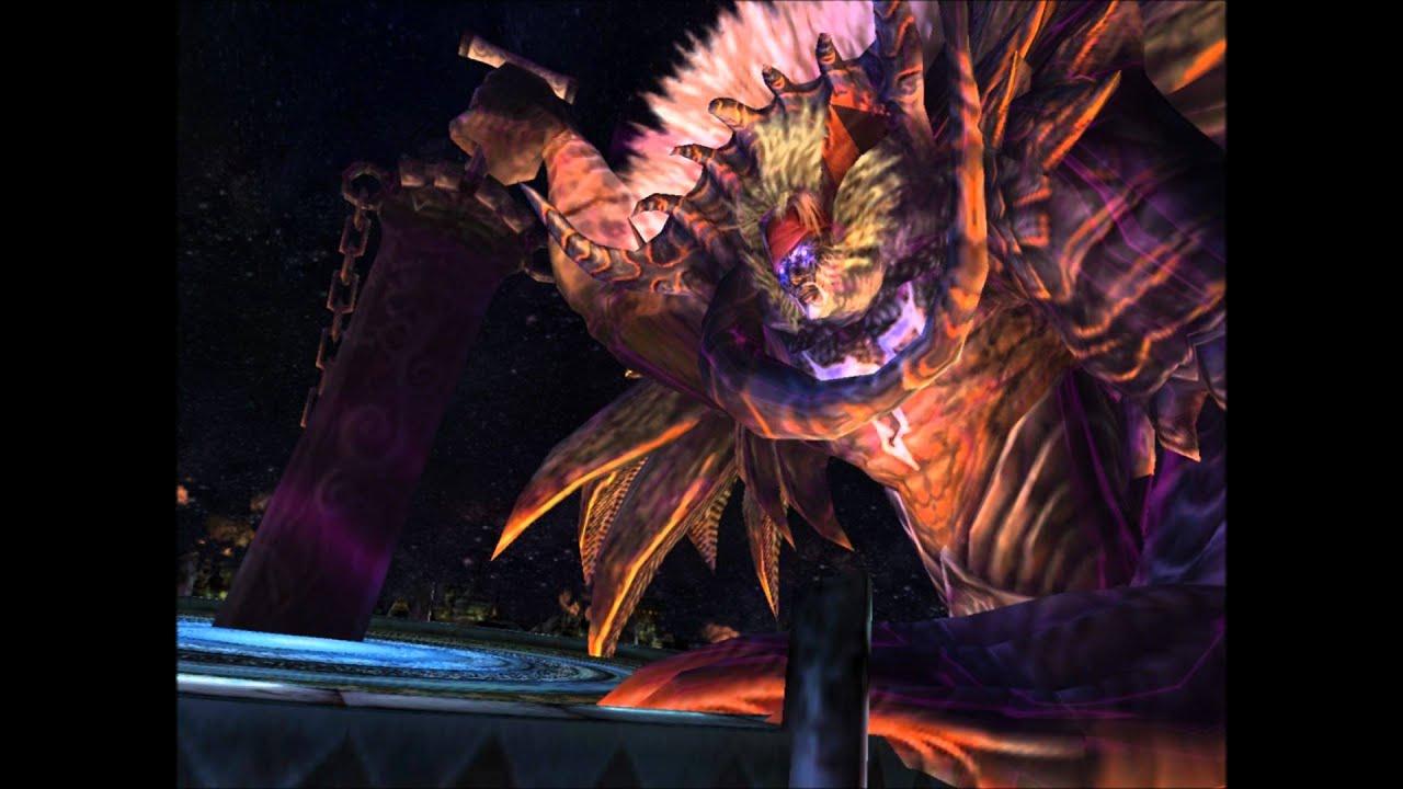 Final Fantasy X Otherworld (Jecht Fight Version) - YouTube