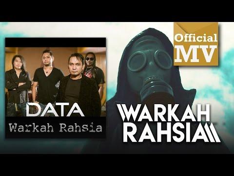 Data - Warkah Rahsia (Official Music Video)