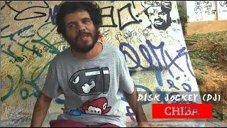 A História do Hip Hop Baiano Por Chiba | Especial RAP071