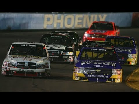 2007 Casino Arizona 150