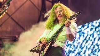 Megadeth - In My Darkest Hour (Live @ Bloodstock 2014)