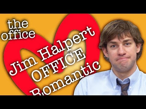 Jim Halpert: OFFICE