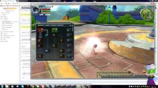 Dragonball Online | Offline Mode - How to get Skills (Tutorial) (German) [1080p-HD]