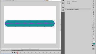 инструмент «Связывание» в Adobe Flash CS4 (28/42)