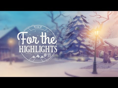 For The Highlights Ep. 11 (Fortnite Battle Royale Best Moments)