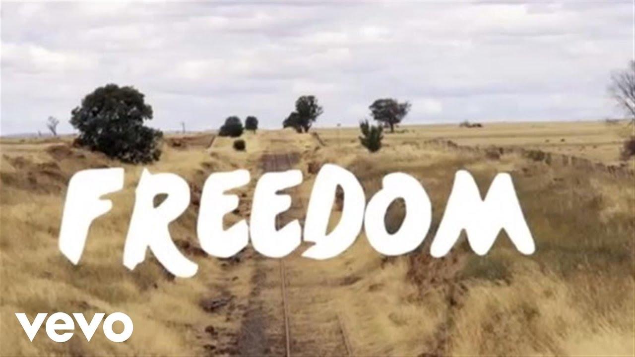 Download Nicki Minaj - Freedom (Lyric Video)
