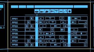 видео 3 Автоматизация процессов машиностроения для различных типов производств.