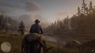 Red Dead Redemption 2 : Vale of Plenty ( Hans Zimmer Score )