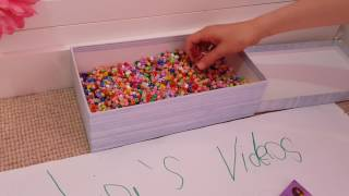 Surprise Box - what Toys are hidden inside?