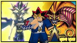 ROBLOXMD ULTIMATE CROSSOVER ITS TIME TO D-D-D-D-DUEL!! (YUGI VITRINE)