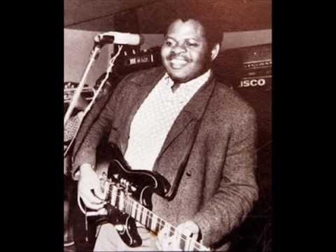Mbaraka Mwinshehe & Morogoro Jazz Band - EXPO 70