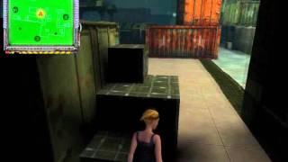 K. Hawk Survival Instinct - Mission3