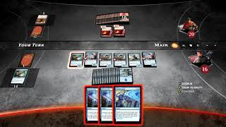 Magic Duels: Origins - Mind Grind