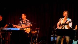 AMEHOF Fundraiser Concert ~ Bob Henke & Alan Harkrader ` 9/27/2015