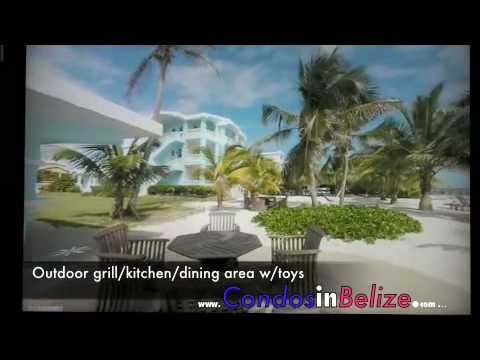 Sunset Beach Resort Belize San Pedro Sunset Condos In Belize