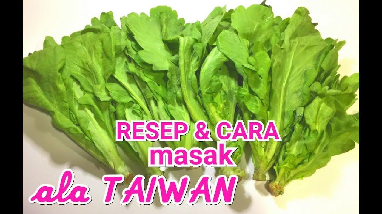 resep masakan taiwan sayuran resep manis masakan indonesia Resepi Ayam Masak Ala Arab Enak dan Mudah