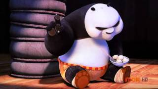 Brand New Kung Fu Panda: Legends of Awesomeness UK Promo