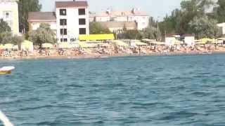 Крым Феодосия 2014 HDV(, 2014-08-23T03:44:45.000Z)