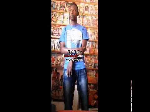 Dj mikael Nonstop Music Mix Studio Singeli kali Tanzania