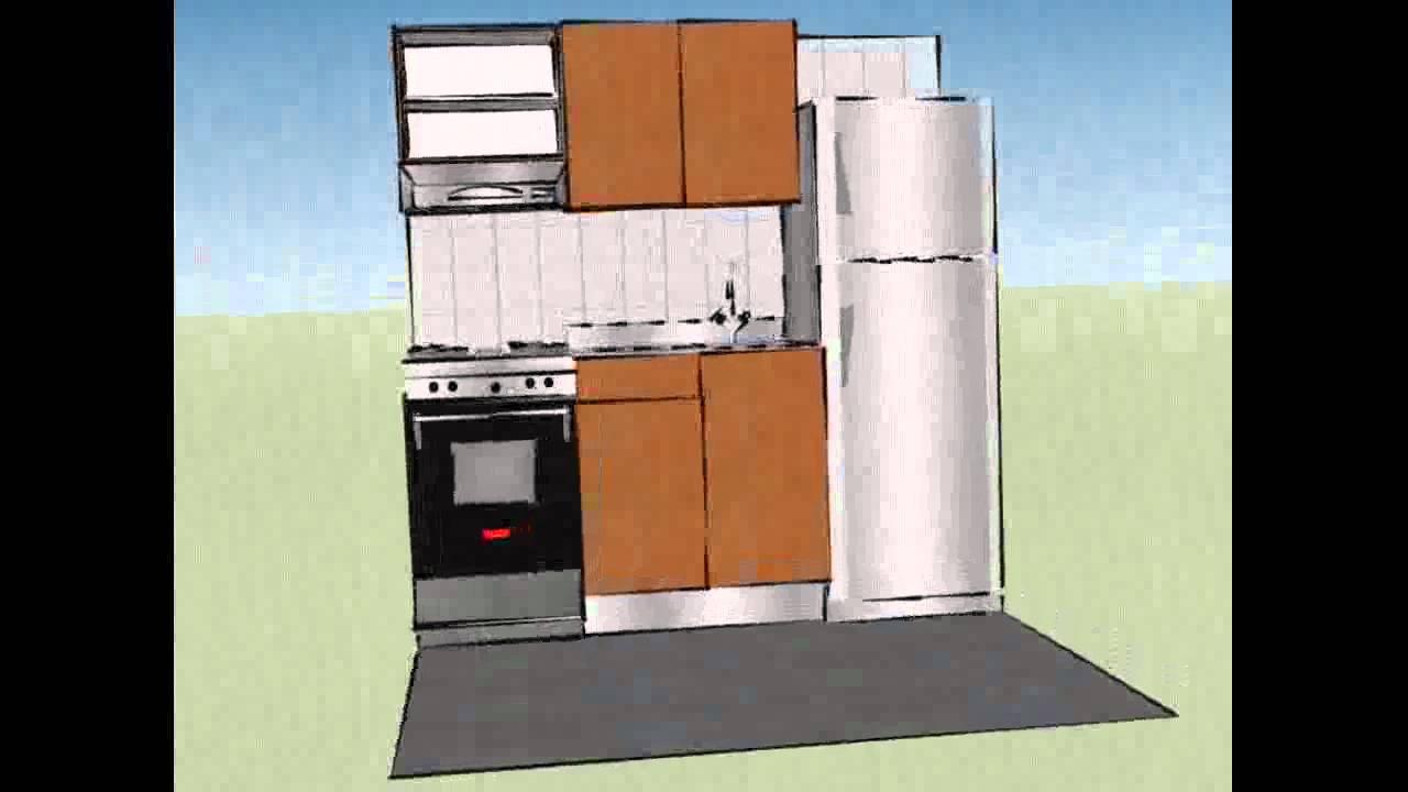 Cocina youtube - Como decorar una cocina ...