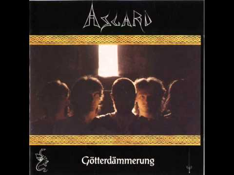 Asgard - Warriors of the Ideal