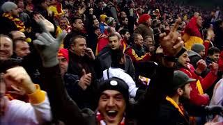 #Galatasaray113Yaşında